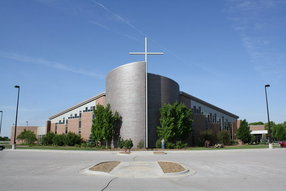 Sheridan Lutheran Church in Lincoln,NE 68516