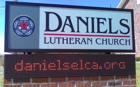 Daniels Lutheran Church