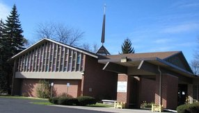 Our Saviour Lutheran Church in Saginaw,MI 48603