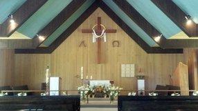 All Saints Lutheran Church