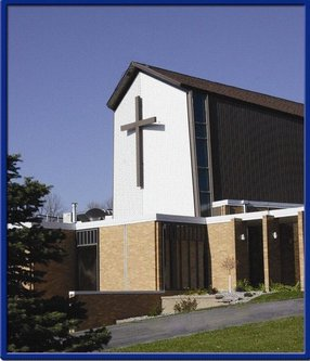 Messiah Evangelical Lutheran Church in Fargo,ND 58102