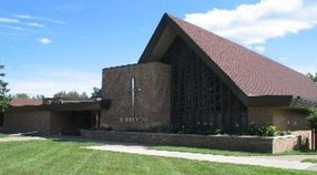 Lutheran Church of the Resurrection in Saint Paul,MN 55126