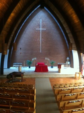 First Lutheran Church in Bothell,WA 98011