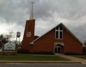 St Paul Lutheran Church in Crawford,TX 76638