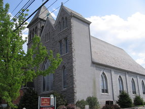 Grace Lutheran Church in Macungie,PA 18062