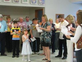 Celebration Lutheran Church