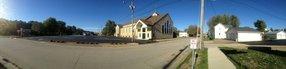 St John's American Lutheran Church in Guttenberg,IA 52052
