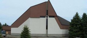 Shalom Lutheran Church