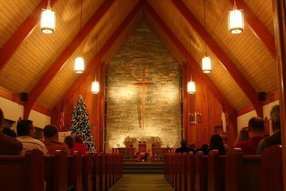 Bethany Lutheran Church in Cromwell,CT 06416