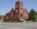 Christ Lutheran Church in Cambridge,OH 43725