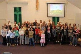 Faith Lutheran Church in Elko,NV 89801