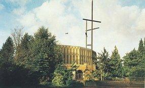 Glendale Lutheran Church