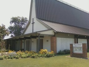 Grace and Peace Lutheran Church in Evansville,IN 47714