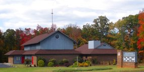 Our Saviour's Lutheran Church in Welcome,NC 27374