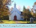St Peter Evangelical Lutheran Church