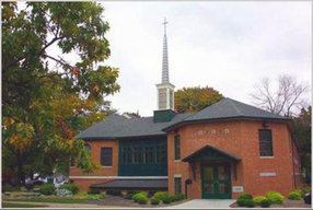 Transfiguration Lutheran Church in Rochester,NY 14622