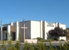 Trinity Lutheran Church of Las Cruces