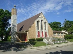 Wellington Park Lutheran Church in Milwaukee,WI 53218