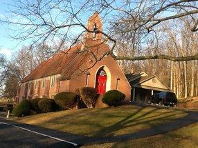 Zion Spies Evangelical Lutheran Church