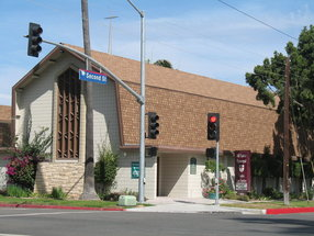 All Saints' Episcopal Church in Oxnard,CA 93030