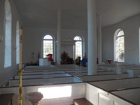 Hungars Cure Parish