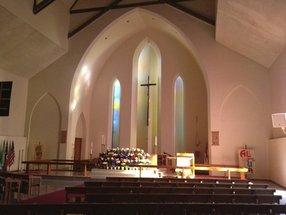 Christ Church in Dayton,OH 45402
