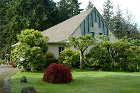 Church of the Good Shepherd in Federal Way,WA 98003