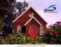 Church of the Good Shepherd in Greer,SC 29652-1408