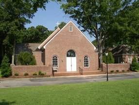 Eastern Shore Chapel in Virginia Beach,VA 23454