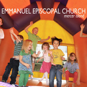 Emmanuel Episcopal Church in Mercer Island,WA 98040