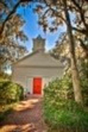 Episcopal Church of the Mediator in Micanopy,FL 32667
