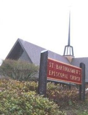 Saint Bartholomew in Beaverton,OR 97005