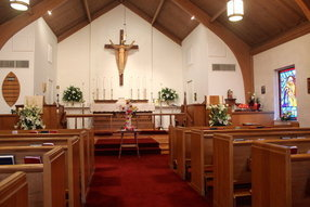 St. Bride's in Chesapeake,VA 23325