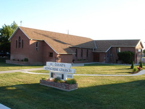St. David's Episcopal Church in Caldwell,ID 83606