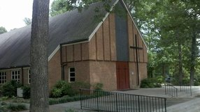 St. Francis Episcopal Church in Greensboro,NC 27408
