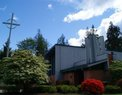 St. John's Episcopal Church in Gig Harbor,WA 98335