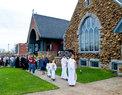 St. John's Episcopal Church in Johnson City,TN 37601