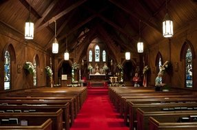 St. Luke's Episcopal Church in Lincolnton,NC 28092