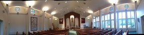 St. Thomas' in Chesapeake,VA 23322