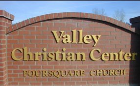 Valley Christian Center Foursquare Church in Albany,OR 97322