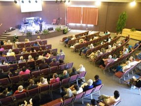 Evangel Worship Center in Cottonwood,AZ 86326