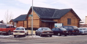 East Valley Foursquare Church in East Helena,MT 59635