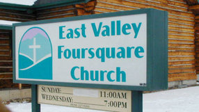 East Valley Foursquare Church