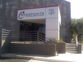Crosspointe - A Foursquare Church