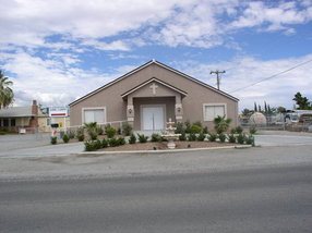 New Hope Fellowship in Pahrump,NV 89048