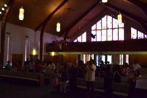 Salem Spanish Foursquare Church