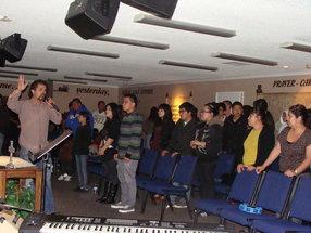 Iglesia Armonia  (San Bernardino North Hispanic Foursquare Church)