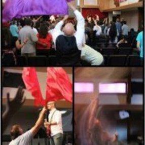 NorthBay Foursquare Church