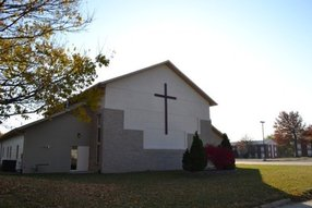 Calvary Church in Wahoo,NE 68066