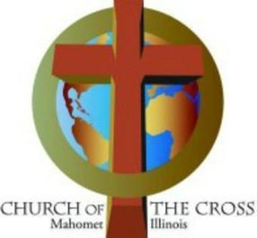Church of the Cross in Mahomet,IL 61853